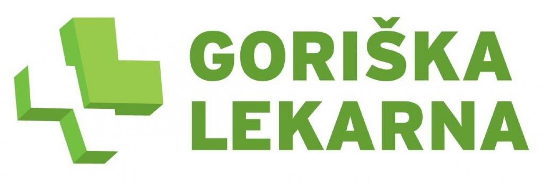 Image result for goriška lekarna logo